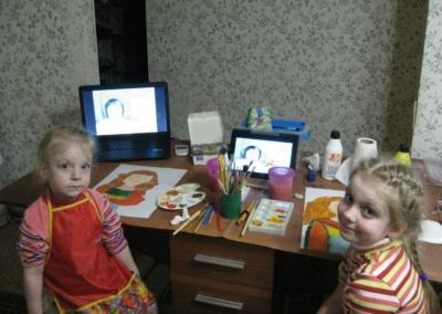 Настя и Маша