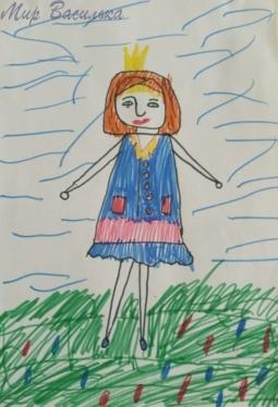 София, 8 лет