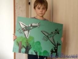 Федор, 6 лет