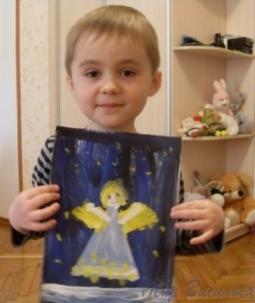 Федор, 3 года